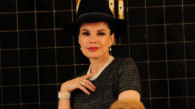 Sigrid Thornton as Judy Garland