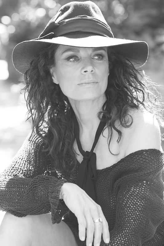 Sigrid Thornton Australian Actress